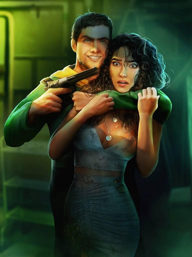 Прохождение Клуб Романтики: Высокий прибой — 2 сезон