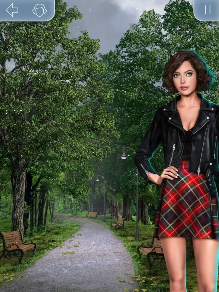 Прохождение Клуб Романтики: Тени Сентфора — 1 сезон