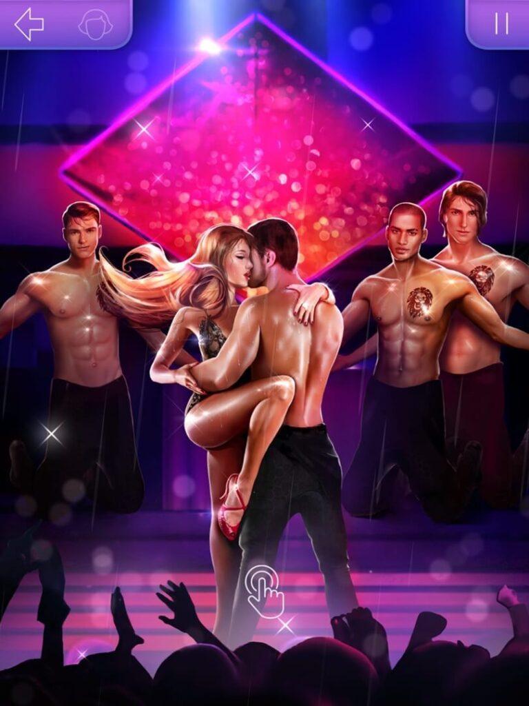 Прохождение Клуб Романтики: В Ритме Страсти — 1 сезон