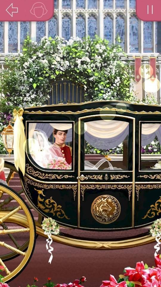 Прохождение Клуб Романтики: Королева за 30 Дней — 3 сезон