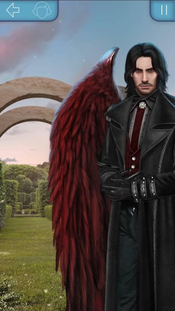 Прохождение Клуб Романтики: Секрет Небес — 2 сезон