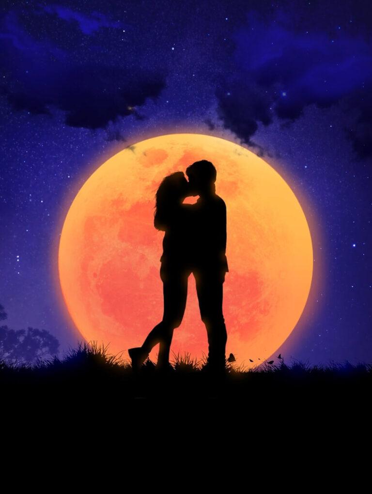 Рождённая Луной 5 сезон прохождение всех серий