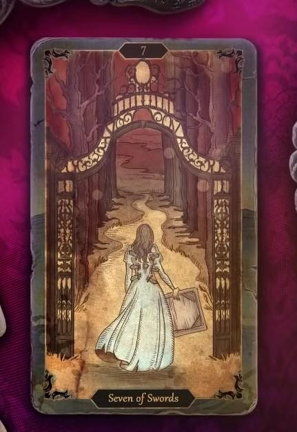 Прохождение Клуб Романтики: Арканум — 1 сезон