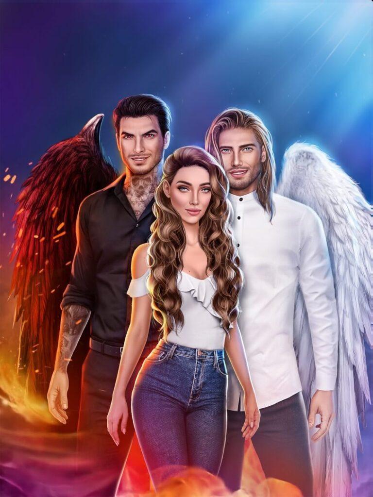 Секрет Небес 1 сезон прохождение всех серий