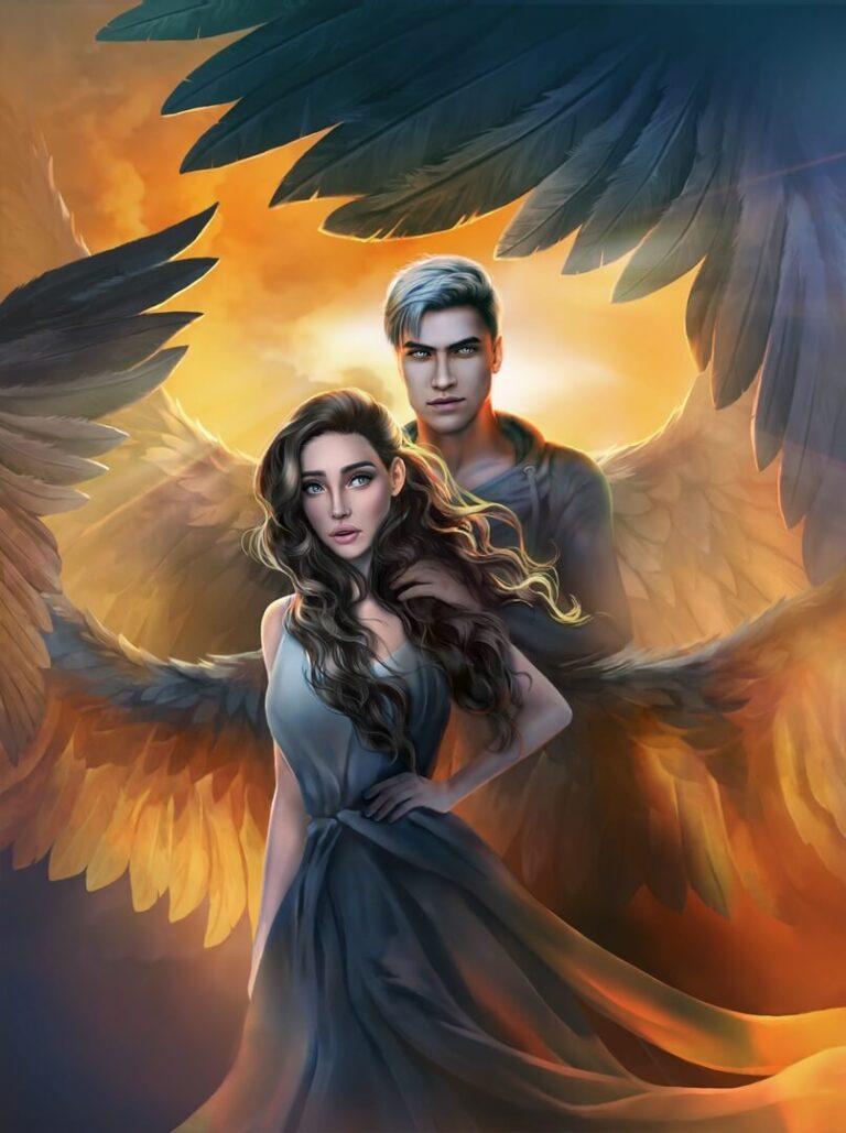 Секрет Небес 2 сезон прохождение всех серий