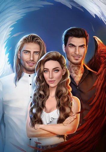 Секрет Небес - прохождение и гайды в игре Клуб Романтики