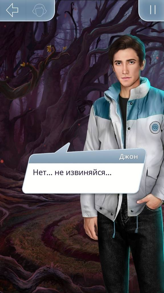 Прохождение Клуб Романтики: Тени Сентфора — 2 сезон