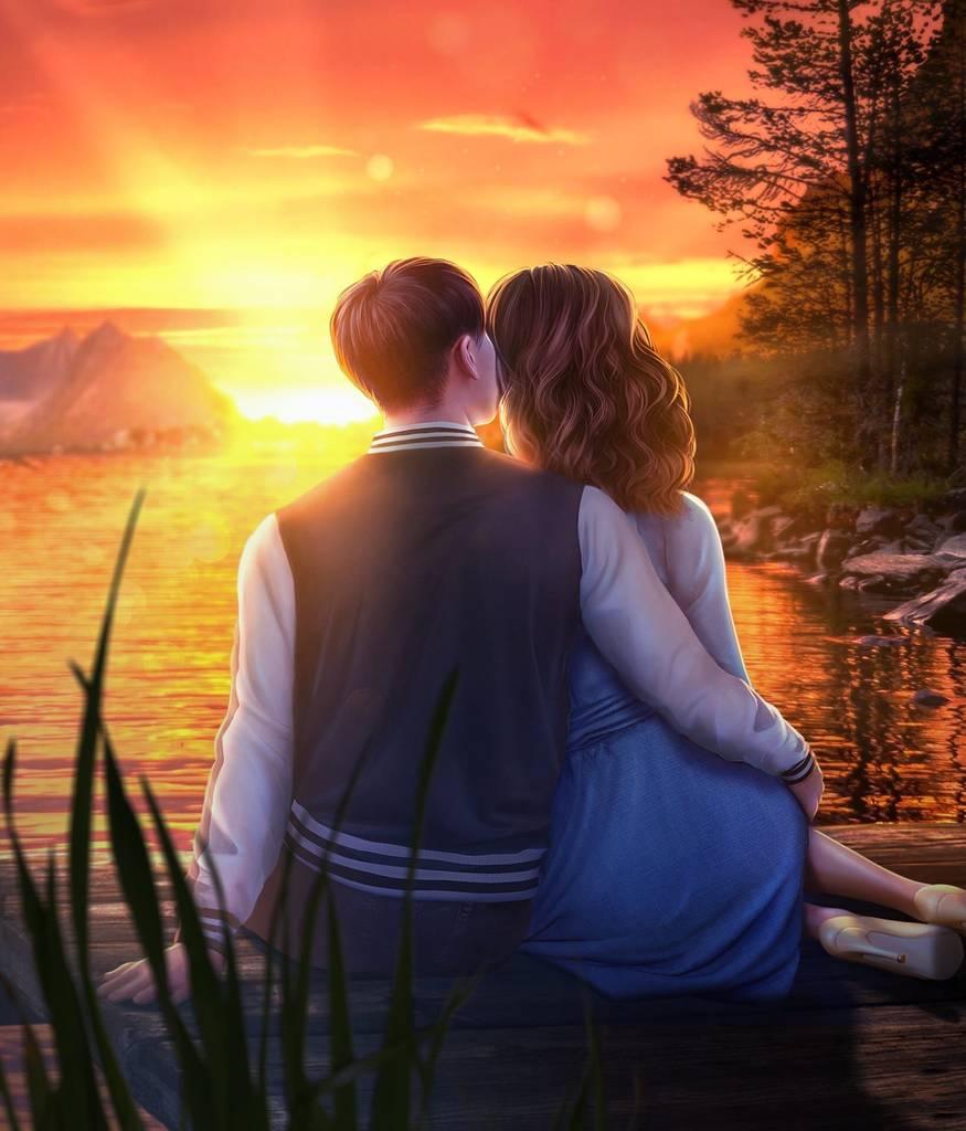 Прохождение Клуб Романтики: Я охочусь на тебя — 2 сезон