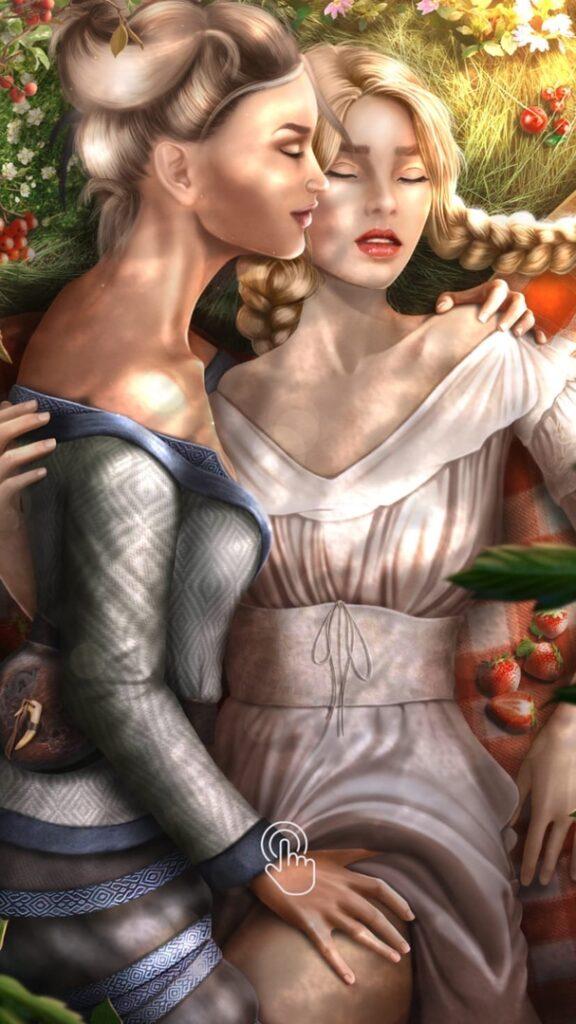 Прохождение Клуб Романтики: Путь Валькирии — 2 сезон