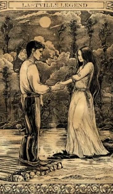 Прохождение Клуб Романтики: Дракула. История Любви — 2 сезон